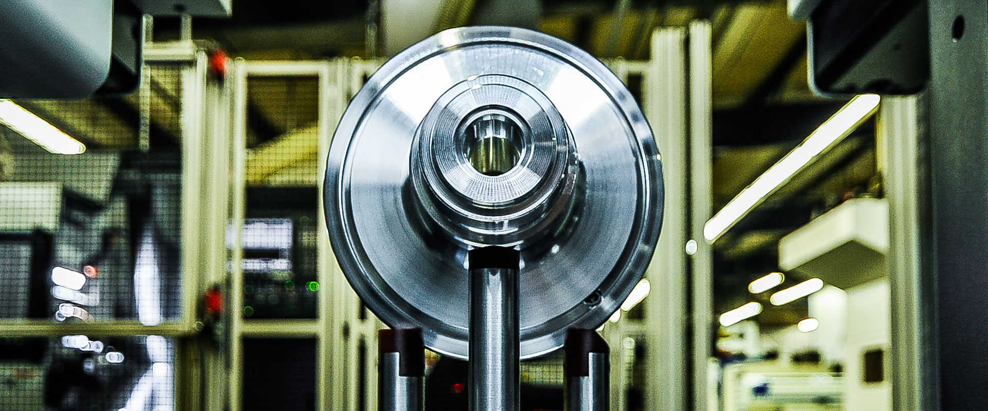 One of Northeast Tool's precisely manufactured metals